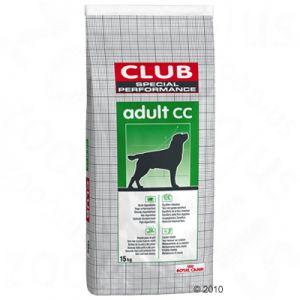 cc club