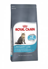 urinary care pour chat