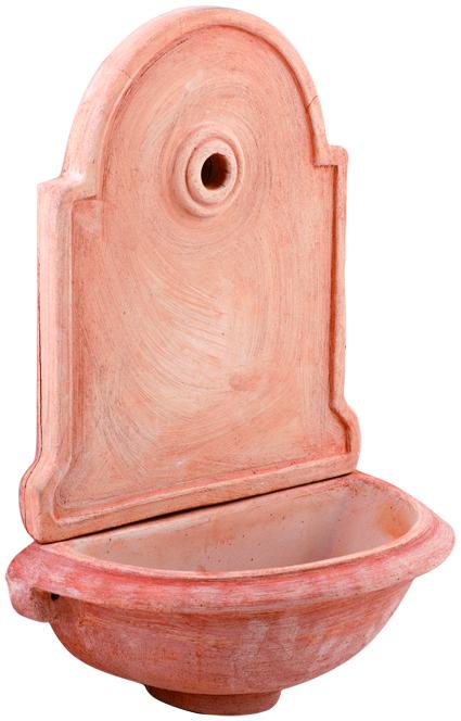 Fontaine liscio