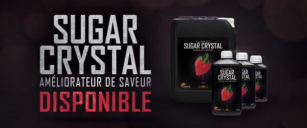 sugar crystal