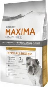 Maxima grain free agneau à vaison la romaine