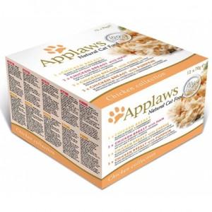 applaws-patee-pour-chat-en-boite-multipack-12-x-70-g