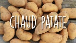 chaud-patate vaison la romaine