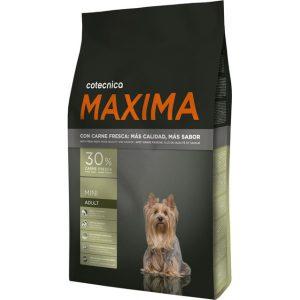 maxima-mini-adult-croquette-pour-chien vaison la romaine vaucluse drome nyons