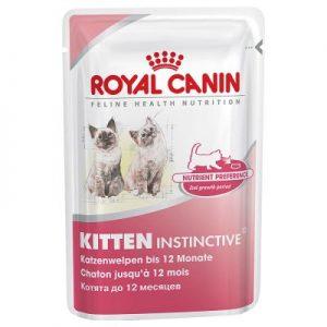 sachet fraicheur royal canin pour chat chaton vaucluse